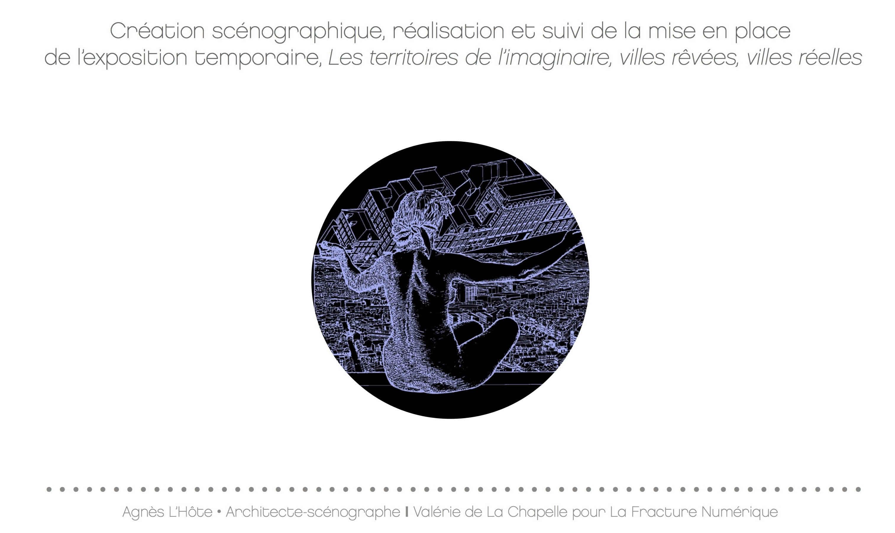 présentation exposition paris