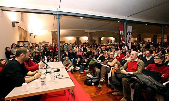 cpnception espace conférence médiathèque