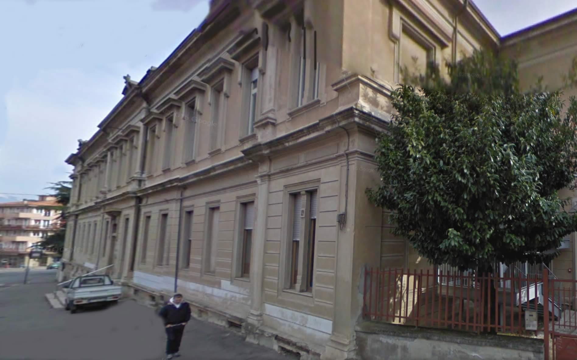 ERP architectuer école overgreen