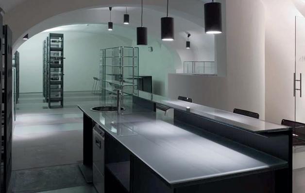 ERP architecture bureaux médiathèque