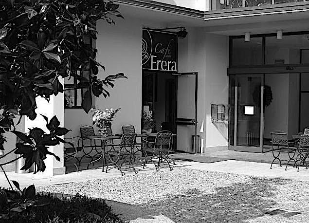cafétéria médiathèque aménagement
