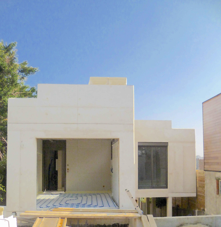 aménagement intérieur maison overgreen architecture