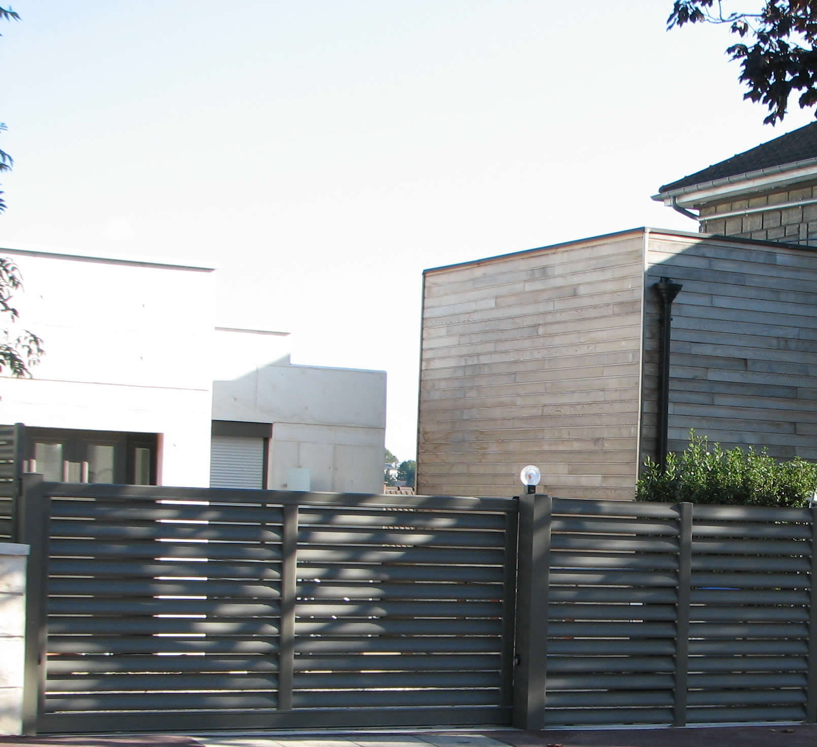 extérieur maison liard overgreen