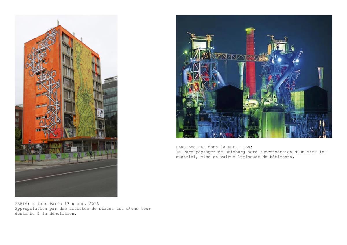recherche urbanisation ville overgreen architecture