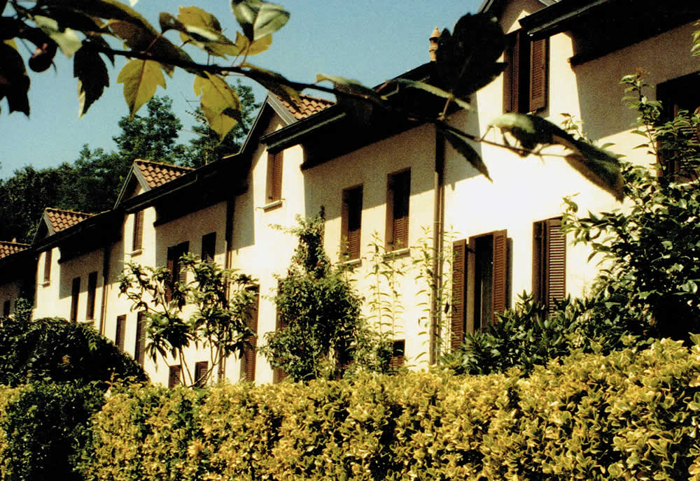 logements collectif barasso overgreen